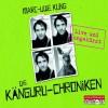 Die Känguru-Chroniken: Live und ungekürzt - Marc-Uwe Kling, Marc-Uwe Kling, HörbucHHamburg HHV GmbH