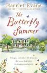 The Butterfly Summer - Harriet Evans