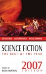 Science Fiction: The Best of the Year - Rich Horton