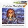 The Little Match Girl - Hans Christian Andersen, Rachel Isadora