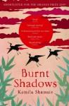 Burnt Shadows - Kamila Shamsie