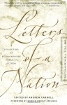 Letters of a Nation - Andrew Carroll