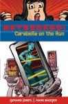 Networked: Carabella on the Run - Mark Badger, Gerard Jones