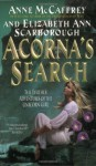 Acorna's Search - Anne McCaffrey, Elizabeth A. Scarborough