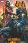 Black Panther: Back to Africa - Reginald Hudlin, Francis Portela, Larry Stroman, Frances Portela, Ken Lashley