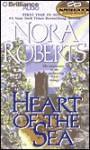 Heart of the Sea (Audio) - Patricia Daniels, Nora Roberts