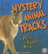 Mystery Animal Tracks - Kelly Barnhill