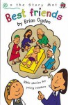 Best Friends: Bible Stories for Young Readers - Brian Ogden, Simon Smith
