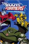 Transformers Animated, Volume 1 - Justin Eisinger