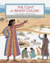 The Coat of Many Colors - Jenny Koralek, Pauline Baynes