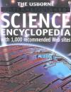 The Usborne Internet-linked Science Encyclopedia - Judy Tatchell