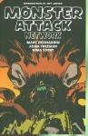 Monster Attack Network - Marc Bernardin, Adam Freeman