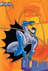Batman: The Brave and the Bold - The Fearsome Fangs Strike Again - Landry Q. Walker, J. Torres, Eric Jones, J. Bone, Carlo Barberi