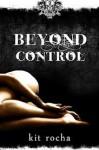 Beyond Control - Kit Rocha