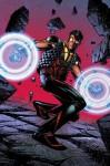 Justice League of America's Vibe, Vol. 1: Breach - Geoff Johns, Andrew Kreisberg, Pete Woods