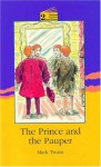The Prince and the Pauper: Level 2: 2,100 Word Vocabulary - D.H. Howe, David Foulds