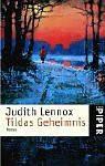 Tildas Geheimnis - Judith Lennox