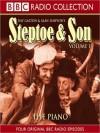 The Piano: Steptoe Son, Volume 11 - Ray Galton, Alan Simpson, Wilfrid Brambell, Harry H. Corbett, 2003 ? BBC Audiobooks Ltd