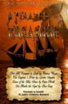 A Pirate's Treasure Anthology - Cara North, Ann Cory, Jaden Sinclair, Teresa Wayne