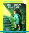 The Hidden Staircase (Nancy Drew #2) - Carolyn Keene, Laura Linney