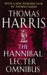 The Hannibal Lecter Trilogy - Thomas Harris