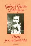 Vivere per raccontarla - Angelo Morino, Gabriel García Márquez