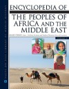 Encyclopedia of the Peoples of Africa and the Middle East 2 Volume Set - Jamie Stokes