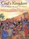 God's Kingdom - Geraldine McCaughrean, Anna C. Leplar