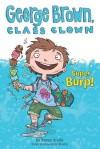 Super Burp! - Nancy E. Krulik, Aaron Blecha