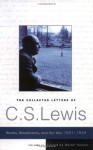 The Collected Letters of C.S. Lewis, Volume 2 - C.S. Lewis, Walter Hooper