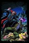 The Tomb of Dracula Omnibus Volume 3 - Marv Wolfman, Jim Shooter, Roger McKenzie, Ralph Macchio, Peter Gillis, Gary Friedrich, Gerry Conway, Gene Colan, Steve Ditko, Lynn Graeme