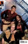 Serenity Better Days #1 - Joss Whedon, Brett Matthews, Will Conrad, Michelle Madsen, Adam Hughes