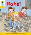 Rats! - Roderick Hunt, Alex Brychta