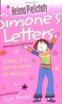 Simone's Letters - Helena Pielichaty, Sue Heap