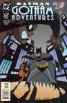 Batman: Gotham Adventures #14 - Craig Rousseau, Terry Beatty, Lee Loughridge, Ty Templeton, Stan Woch, Tim Harkins, Darren Vincenzo
