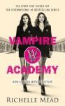 Vampire Academy Volume 1 - Richelle Mead