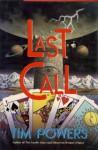 Last Call - Tim Powers