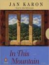 In This Mountain (Mitford Series #7) - Jan Karon, John McDonough