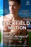 Backfield in Motion - Jami Davenport