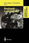 Regional Competition - Peter W. J. Batey, Peter Friedrich