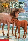 Ponies at the Point (Animal Ark, #10) - Ben M. Baglio, Jenny Gregory, Mary Ann Lasher