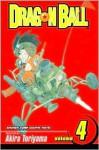 Dragon Ball, Vol. 4: Strongest Under the Heavens - Akira Toriyama