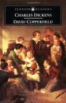 David Copperfield - Hablot Knight Browne, Charles Dickens, Jeremy Tambling, Hablot K. Browne