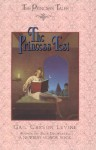 The Princess Test (The Princess Tales) - Gail Carson Levine, Mark Elliott
