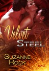 Velvet Steel - Suzanne Rock
