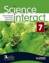 Science Interact: Year 7 - Alison Alexander, Helen Harden, Jenny Versey