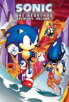 Sonic The Hedgehog Archives: Volume 7 - Sonic Scribes, Angelo DeCesare, Patrick Spaziante, Tracey Yardley, Sonic Scribes