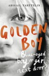Golden Boy - Abigail Tarttelin