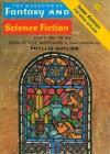 The Magazine of Fantasy and Science Fiction, June 1972 - Edward L. Ferman, Phyllis Gotlieb, Curt Siodmak, Paul Walker, William D. Cottrell, Frederik Pohl, Baird Searles, Gahan Wilson, James Blish, Isaac Asimov, Ron Walotsky, Gene Wolfe