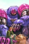 Sentinel - Volume 3: Past Imperfect - Sean McKeever, UDON